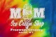 M&M Ice Cream